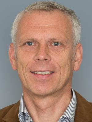 Prof. Dr. Thomas Klimkait