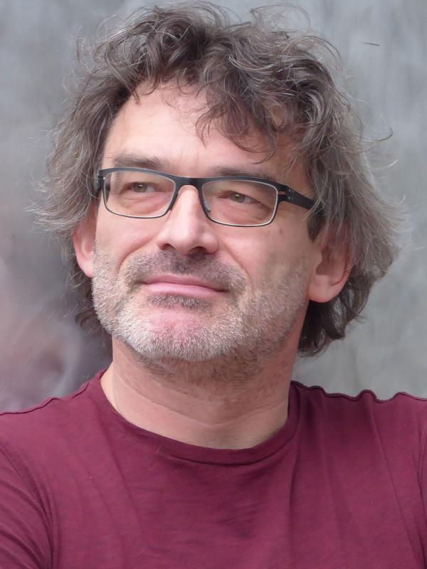 Markus Meuwly