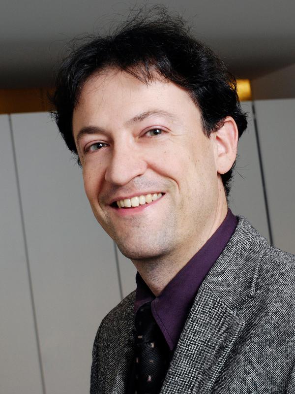 Philippe Spitz