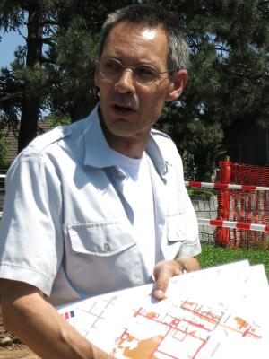 Prof. Dr. Peter-Andrew Schwarz