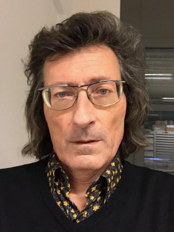 Bernhard Kolb